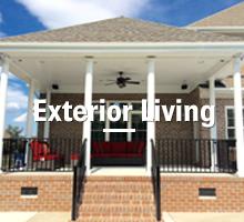 Exterior Living Jobs