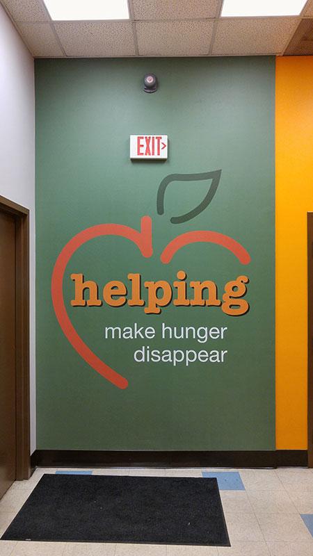 Virginia Food Bank