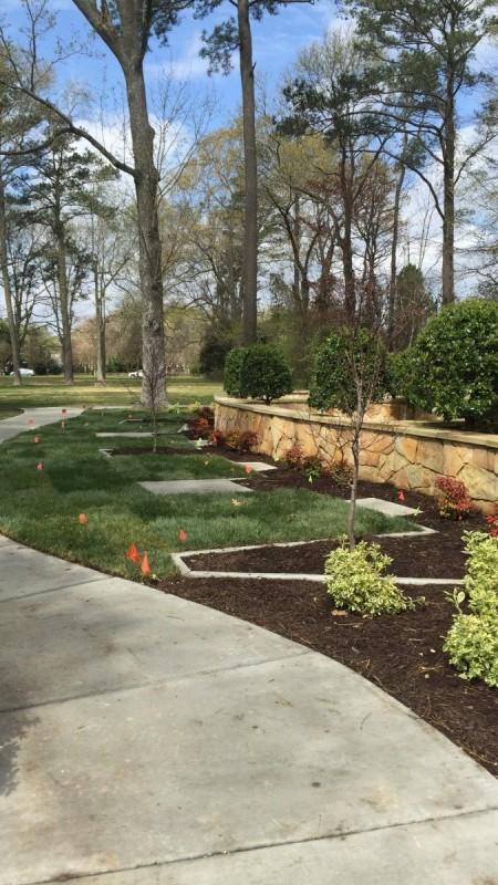 Princess Ann Memorial Park