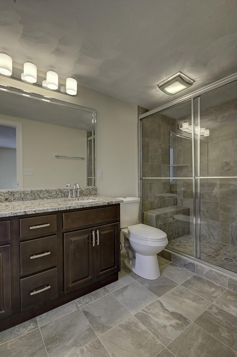 Bathroom Six